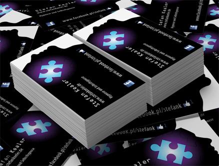 Visitenkarten Für Psychologische Praxis Grafikdesign
