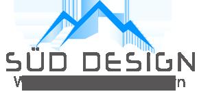 Grafikdesign Augsburg – Süd Design Design Agentur Logo